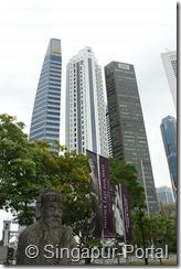 Korruption in Singapur