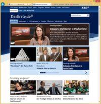 Deutsches Fernsehen Online