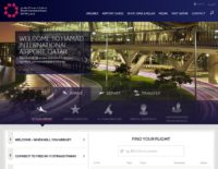 Hammad International Airport