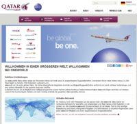 Qatar Airways Vielfliegerprogramm